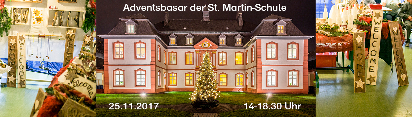 St. Martin-Schule