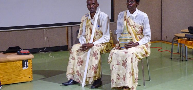 Ruanda hautnah!