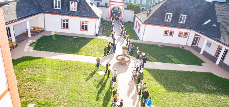 50 Jahre St. Martin-Schule
