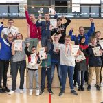 Basketballturnier in Wittlich