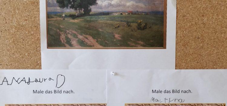 Bitburg als Thema im Sachunterricht